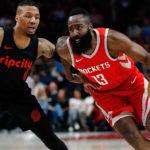 NBA – Stats : Quel est le meilleur backcourt offensif de la saison ?