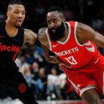 NBA – Nouveau trade entre Houston et Portland !