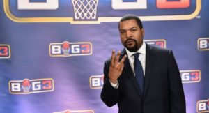 BIG 3 – Ice Cube demande de l'aide à… Donald Trump ?!