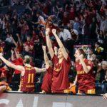 EurocupWomen – Finale aller : Reyer Venezia a tenu une mi-temps face à Galatasaray