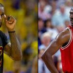 NBA – Pour Scottie Pippen, la comparaison entre LeBron et Jordan n'a pas lieu d'être