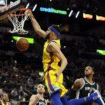 NBA – Les statistiques accablantes des Spurs dans le Game 1