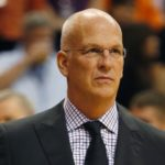 NBA – Jay Triano ne sera pas le coach des Suns la saison prochaine