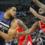 NBA – Top 10 de la nuit : KAT et AD sanctionnent dans la raquette