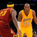 NBA – Conférence téléphonique avec Kobe Bryant ! [2/2]