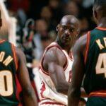 NBA – Gary Payton révèle comment il a pu stopper Michael Jordan