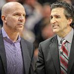 NBA – Suns : Jason Kidd et Vinny Del Negro approchés pour le poste de coach