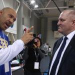 Lituanie – Lavar Ball met officiellement un terme à l'aventure de ses fils !