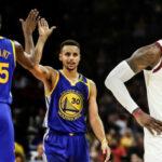 NBA – LeBron, Curry ou Durant : quel maillot a été le plus vendu de la saison ?