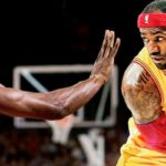 NBA – LeBron James s'autoproclame le GOAT !