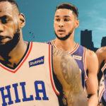 NBA – LeBron James et les Sixers : où en est-on ?