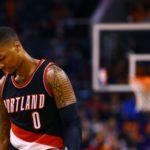 NBA – Blazers : Le «Dame Time» a disparu