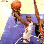 NBA – Rockets : Inquiétude pour Luc Mbah a Moute
