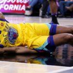 NBA – La douleur empêche encore Patrick McCaw de dormir
