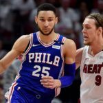 NBA – Premier triple-double en playoffs pour Ben Simmons
