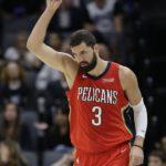 NBA – New Orleans : Mirotic, un réveil au meilleur moment