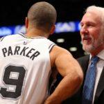 NBA – Les Français de la nuit : Défaite générale pour nos expatriés en tenue, Parker en manque de réussite