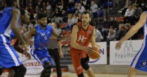 NM1 – Kamel Ammour et Bastien Tardy prolongent à Andrézieux