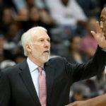 NBA – Popovich a t-il lancé des piques à Kawhi Leonard en conférence de presse ?