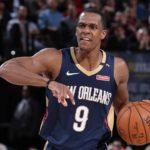 NBA – Clé du succès des Pelicans, Rajon Rondo frôle le triple-double