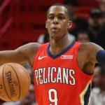 NBA – Top 10 de la nuit : Davis et Rondo s'amusent avec la planche