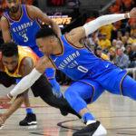 NBA – Donovan Mitchell domine Russell Westbrook 23-2 dans le quatrième quart lors des deux derniers matchs