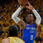 NBA – Russell Westbrook s'est trompé de combat