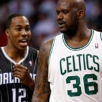 NBA – Dwight Howard devance désormais le Shaq sur la liste des rebondeurs