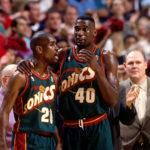 NBA – « I Miss the Sonics » : La lettre de Shawn Kemp en hommage à sa franchise