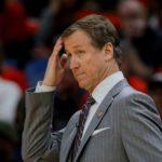 NBA – Terry Stotts vers la sortie ?