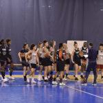Basket Féminin – 11 nouvelles arrivées au Centre Fédéral