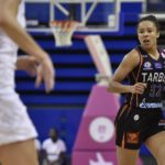 LFB – Prolongations : La jeune Tima Pouye prolonge