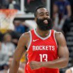 NBA – James Harden rapproche Houston de la qualification, Utah creuse l'écart