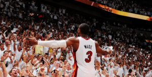 NBA – Le plus gros regret de Dwyane Wade en carrière