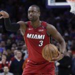 NBA – Dwyane Wade entre dans le Top 10 des meilleurs scoreurs de tous les temps en playoffs