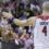 NBA – Wizards : La paire John Wall – Marcin Gortat se régale !