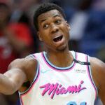 NBA – Les conseils du Shaq face à la frustration d'Hassan Whiteside