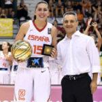 EuroLeagueWomen – Transferts : Le Wisla Can Pack signe Maria Araujo