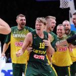 Qualifications Mondial 2019 : La Lituanie dévoile aussi sa liste !