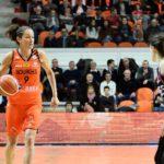 LFB – Transferts : Laia Palau, de retour dans sa Catalogne natale