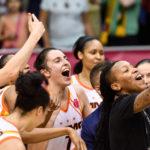 Basket Féminin – Kursk balayé, le 12ème titre d'Ekaterinbourg