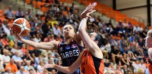 LFB – PlayOffs – Finale (Match 3) : Tarbes accroche un match 4
