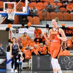 LFB – Playoffs – Finale (Match 4) : Bourges décroche le graal !