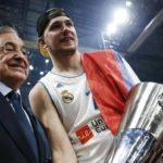 Euroleague – Final Four : A 19 ans, Luka Doncic écrit une nouvelle page d'histoire !