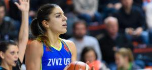 EuroleagueWomen – Transferts : Marta Xargay au Dynamo Kursk