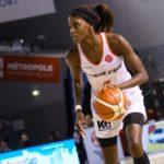 LFB – Johanne Gomis et Laetitia Kamba restent à Villeneuve d'Ascq