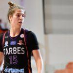 LFB – Michelle Plouffe rejoint le Lyon Asvel Féminin