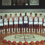 Jeep® Elite – Le basket antibois fête son centenaire