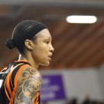 Basket Féminin – Deanna Nolan sur le départ