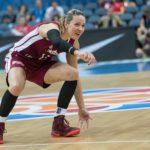 EuroLeague Women – Transferts : Aija Putnina rejoint Salamanque